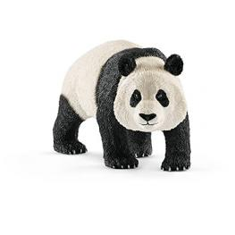Schleich Wild Life 14772 Oso Panda Gigante Macho