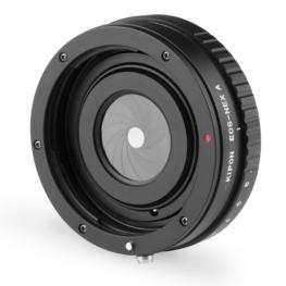Kipon Adaptador Canon Ef Objetiv Para Sony e Mount Cámara