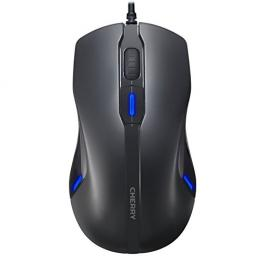 Cherry Mc 4000 Corded Mouse Negro