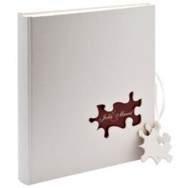 Walther Puzzle 28X30,5 60 Páginas álbum Boda Uh173