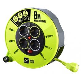 Masterplug Proxt Cable Drum Cassette S 8M