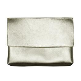 Olympus Leather Clutch Holy Goldie