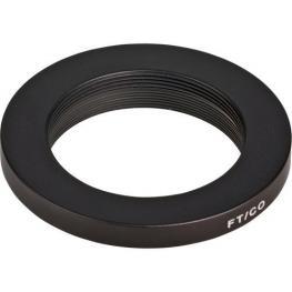 Novoflex Adapter M42 Lens To Ft Camera