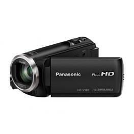 Panasonic Hc-V180Eg-K Negro