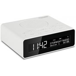 Technisat Digitradio 51 Blanco