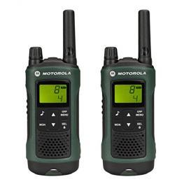 Motorola Tlkr T81 Hunter Pack de 2