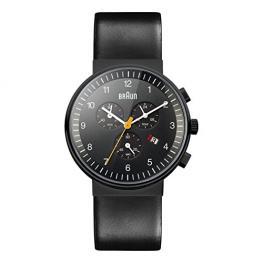 Braun Bn 0035 Bkbkg Classic Reloj de Pulsera
