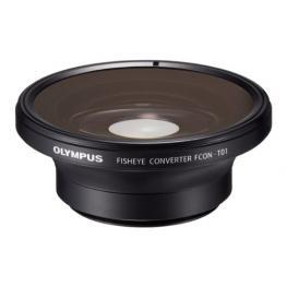 Olympus Fcon-T01 Convertidor Ojo de Pez Para Tg-1