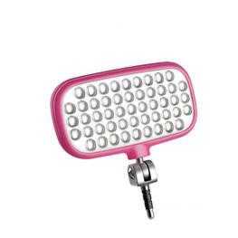 Metz Mecalight Led-72 Smart Rosa