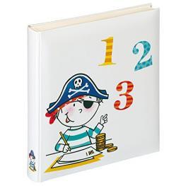 Walther Escuela Piratas 28X30,5 50 Pág. Album Niños Fa268-2