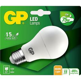 Gp Lighting Led Classic E27  12W (75W) 1055Lm