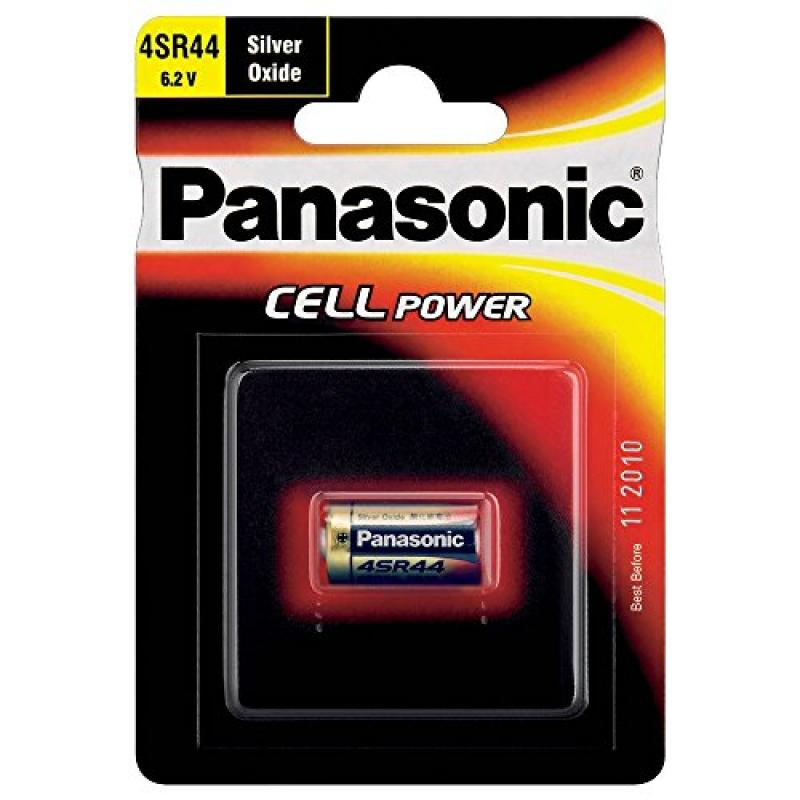 1 Panasonic 4 Sr 44