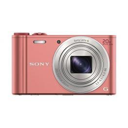 Sony Dsc-Wx350P Rosa