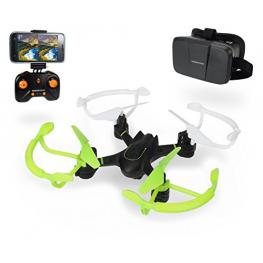 Dickie Rc Fpv Quadrocopter