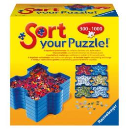 Ravensburger Sort Your Puzzle!