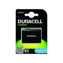 Duracell Li-Ion Batería 950Mah Para Panasonic Dmw-Blc12