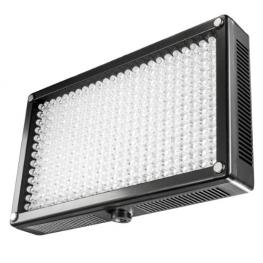 Walimex Pro Luz de Vídeo Bi-Color 312 Led           17813