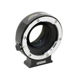 Metabones Speed Booster Ultra Leica R A  Fuji X