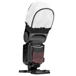 Walimex Difusor Universal de Tela Para Flash Compacto