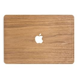 Woodcessories Ecoskin Apple Macbook 13 Pro Retina Walnut