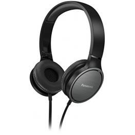 Panasonic Rp-Hf500Me-K Negro