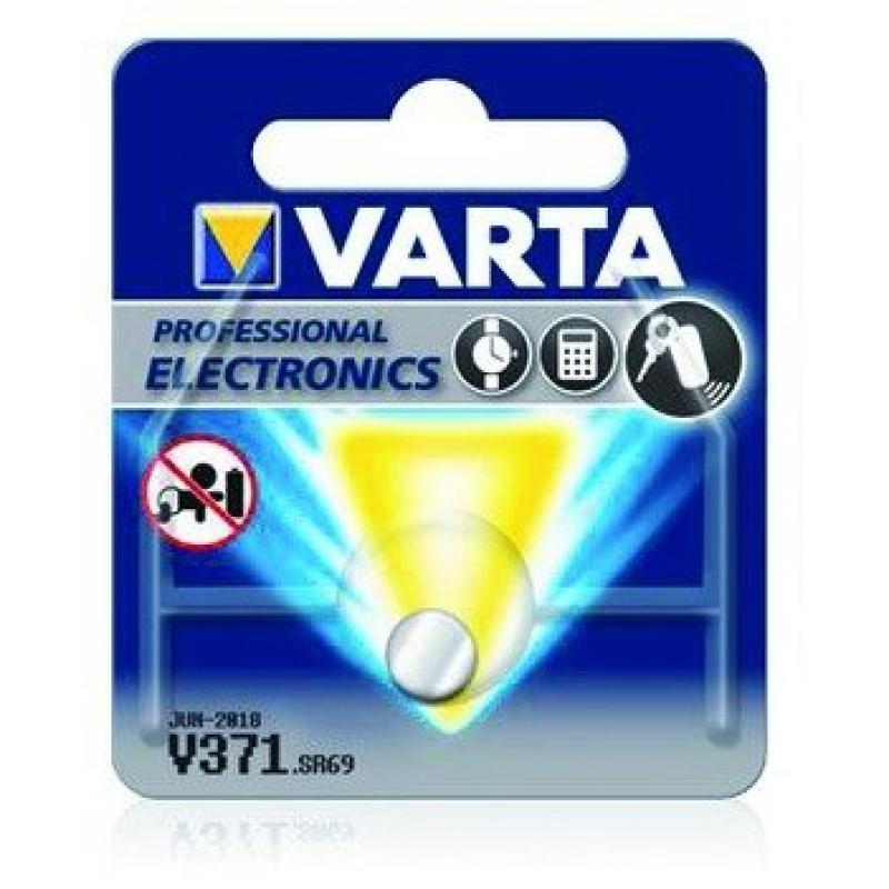 1 Varta Chron V 371