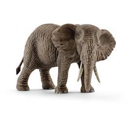 Schleich Wild Life Elefante Africano Hembra