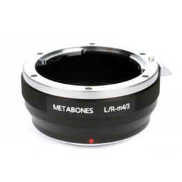 Metabones Adaptador Leica R An Mft II