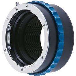Novoflex Adaptador Objetivo Nikon Af A Cámara Leica Sl