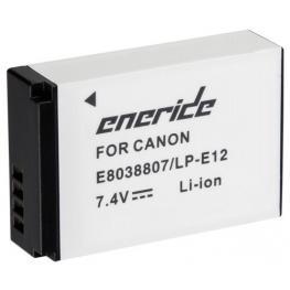 Eneride e Can Lp-E 12     750Mah