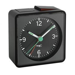 Tfa 60.1013.01 Push Despertador Electrónico