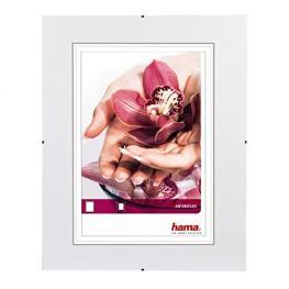 Hama Clip-Fix Arg 20X20 Soporte Para Foto Sin Marco 63113