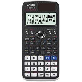 Casio Fx-991Dex