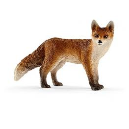 Schleich Wild Life         14782 Fox