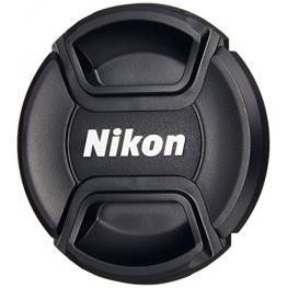 Nikon Lc-62 Tapa de Objetivo 62Mm