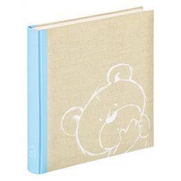 Walther Dreamtime Azul 28X30,5 50 Páginas Baby Álbum Uk151L
