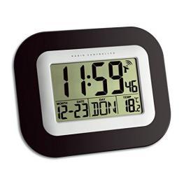 Tfa 60.4503 Reloj de Pared Radiocontrolado