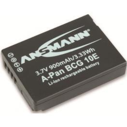 Ansmann A-Pan Bcg10