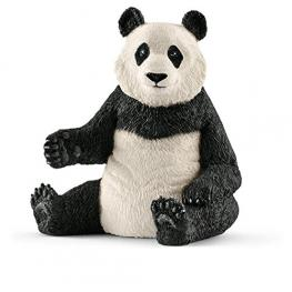 Schleich Wild Life 14773 Osa Panda Gigante Hembra