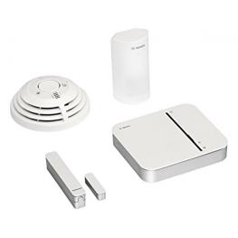 Bosch Smart Home Seguridad Starter Paket
