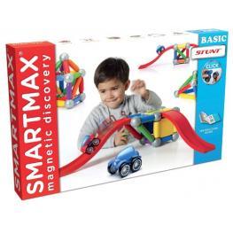 Smartmax Basic Stunt 46 Piezas