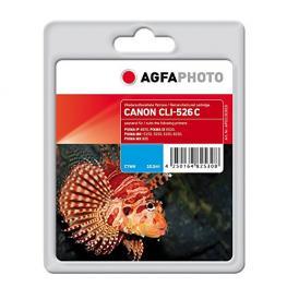 Agfaphoto Cli-526 C Cian Con Chip