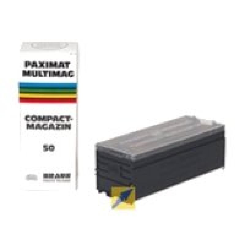 1 Braun Paximat Compact 50