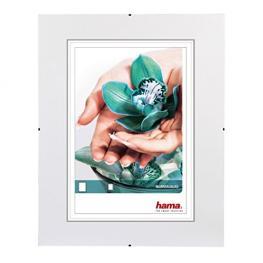 Hama Clip-Fix Ng  13X18 Soporte Para Foto Sin Marco    63004
