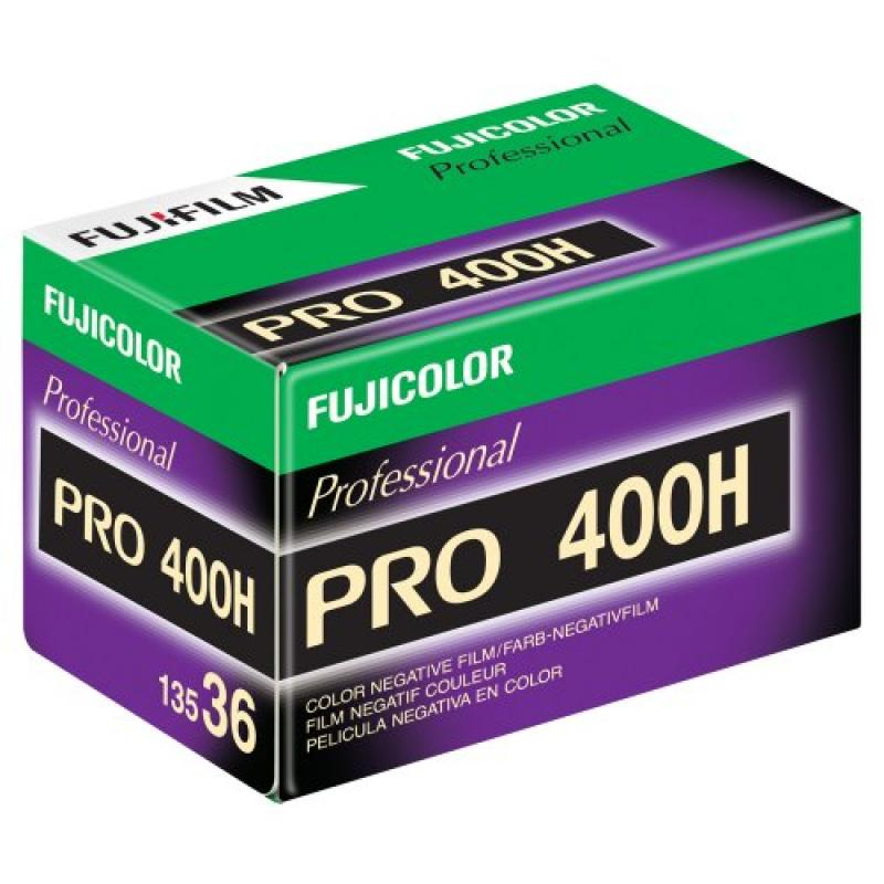 1 Fujifilm Pro 400 H    135/36 New