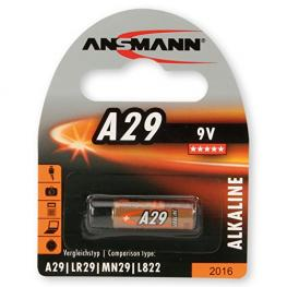 Ansmann A 29 Lr 29