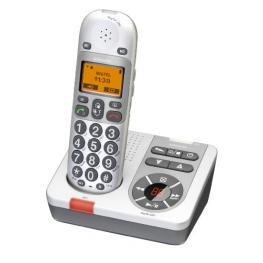 Audioline Big Tel 280