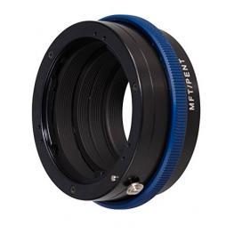 Novoflex Adapter Pentax K Lens To Mft Camera
