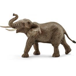 Schleich Wild Life Elefante Africano Macho