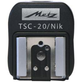 Metz Adaptador de Zapata Para Nikon Tsc-20